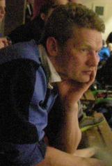 Tim Ulrich, Hockey-Club Bad Homburg