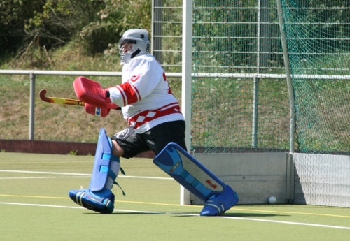 Sven Schreiber, Hockey-Club Bad Homburg